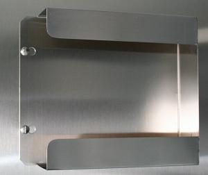 Wand Dispenser für Boxen und Handschuhe