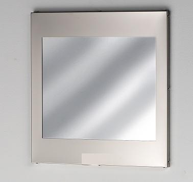 Reinraum Spiegel