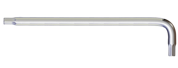 7 mm Inbusschlüssel kurz, L- Form